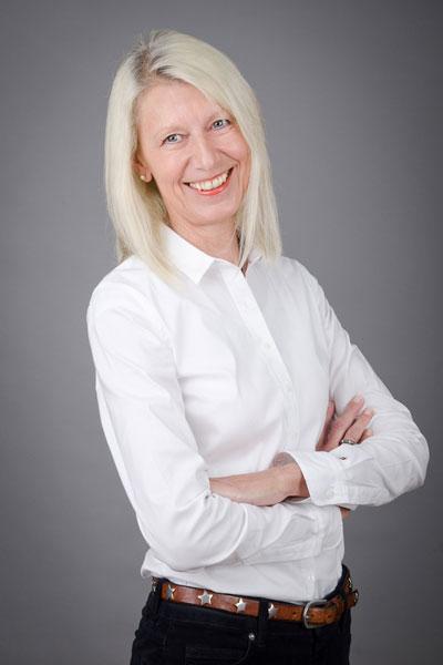 Gabriele Fülbier-Wittenbrink